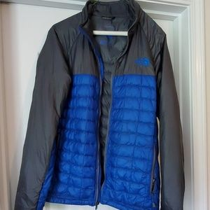 North Face Men's Shell Jacket